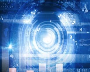 中国企业Micro LED技术竞争方面并不落后于...