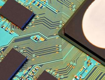 赛腾微:国产汽车电子芯片领军者