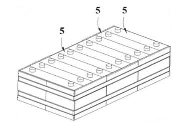 解析宁德时代发明的锂离子电池方案