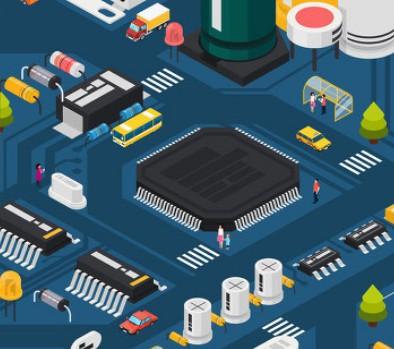 國芯科技擬募資6億元用于SoC芯片等項目