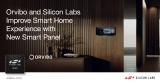 欧瑞博全新智能家居AIoT MixPad系列产品