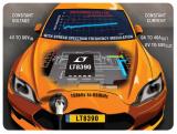 USB Type-C可为汽车带来了最高达100W的充电功率
