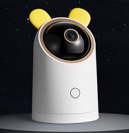 华为智选海雀智能摄像头Pro正式开售