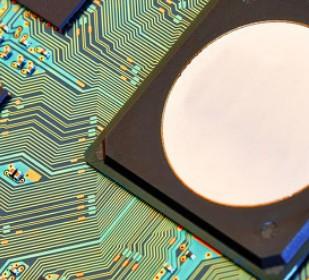 美國芯片制造水平正在衰落?