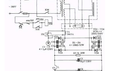 41条电路接线方法,每一条都有着实用价值
