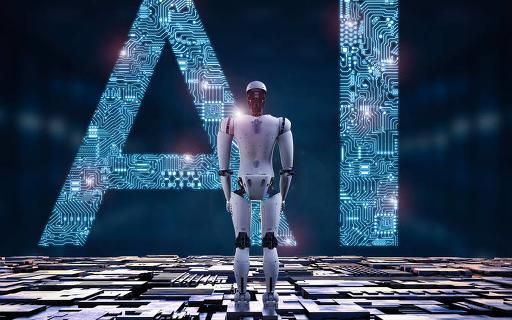 世界AI强国排名:中国排名第三,第一、二名分别是美国和欧洲