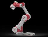 """6家企业参与在工业机器人类的""""年度创新技术奖(评..."""