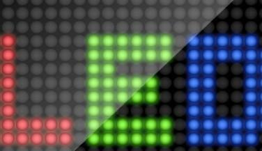 Micro LED顯示迎來廣闊的發展前景