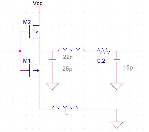 PCB布局的DC電阻,寄生電容和寄生電感