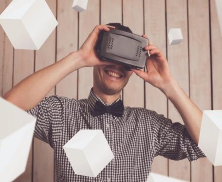 5G将助力AR/VR社交网络成主流