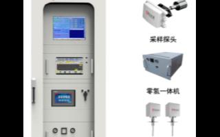 YT-5700型挥发性有机物连续在线监测系统的使...