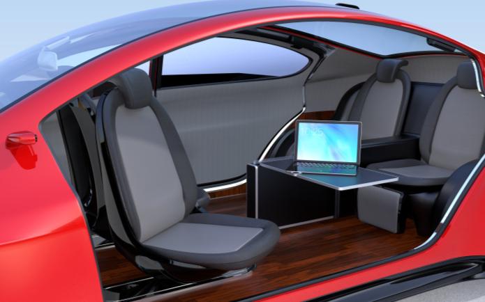 长城汽车与高通在自动驾驶领域达成合作,将加速自动驾驶商用落地