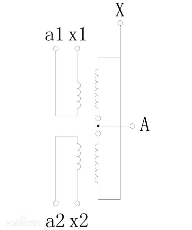 分裂变压器的特点及应用