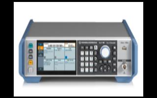 SMB100B射频信号发生器的性能特点及应用