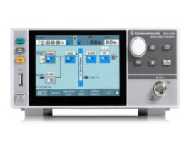 SMCV100B矢量信号发生器的性能特点及应用