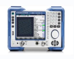 ETC紧凑型电视信号分析仪的性能及应用