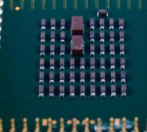 Intel处理器笔记本即将问世