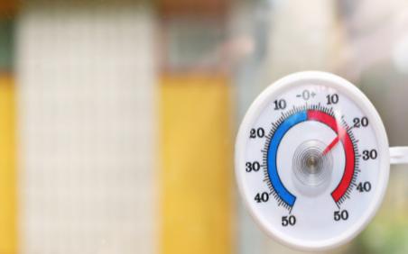温度传感器的七种特性详解