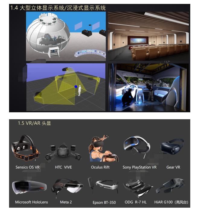 虚拟现实技术在高端制造行业的应用介绍