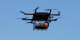 快訊:美國聯邦航空局批準了美國的小型無人機在夜間...