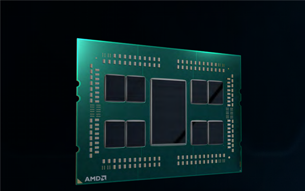 AMD申请小芯片专利:RDNA3或将暴力堆核