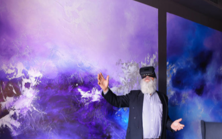 VR全景的三点作用分析