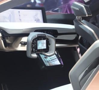 蔚来ET Preview概念车专利图曝光