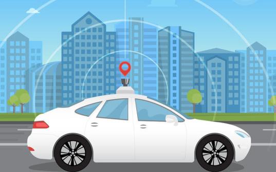 由百度牵头的首个自动驾驶出租车商业运营标准发布