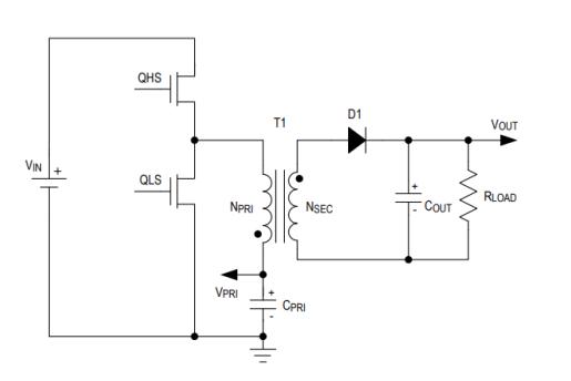 如何為隔離式Buck DC-DC轉換器選擇變壓器?