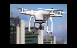 美国允许在夜间使用无人机