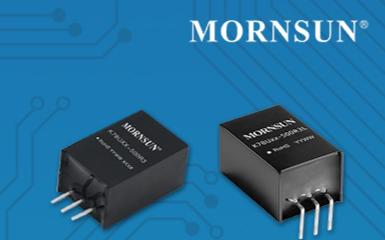 金升阳推出超宽输入电压范围非隔离DC/DC电源模块
