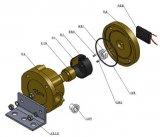 旋轉活塞式流量計的測量原理及結構組成的分析