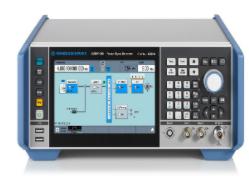 SMBV100B矢量信号发生器的性能特性及应用优...