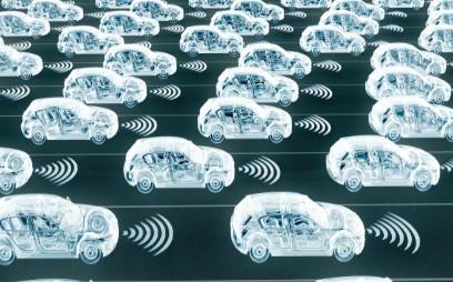 FLIR将为Zoox自动驾驶汽车提供热成像相机