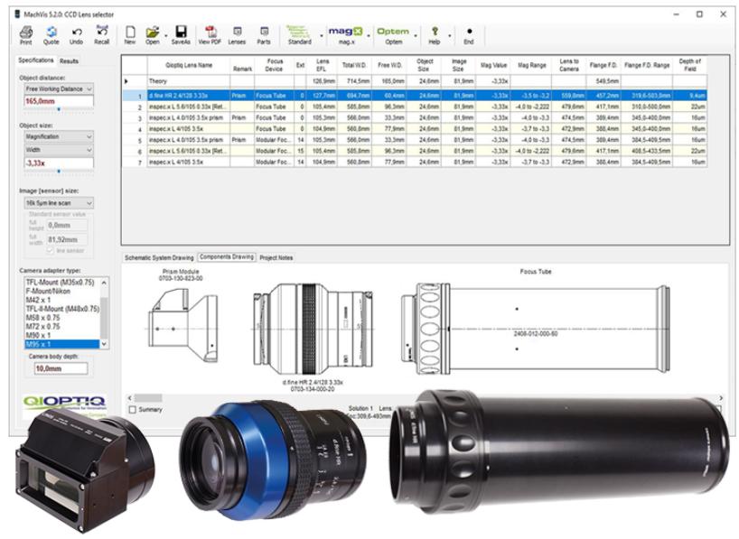 Excelitas Technologies发布...
