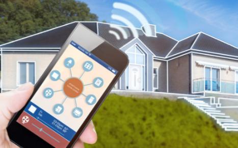 浅谈PM2.5粉尘等各类传感器在家居安防中的作用