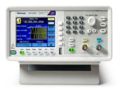 AFG1022函数发生器的特点及应用范围