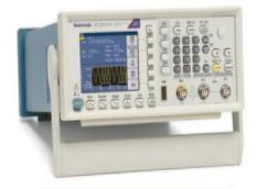 AFG2021-SC函数发生器的性能特点及应用范围