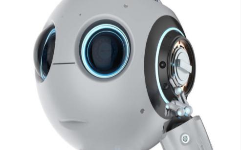 服务机器人促进服务消费加快回暖