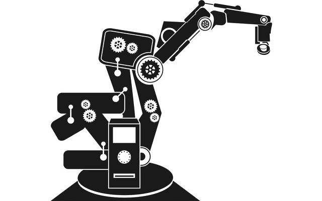 """""""十三五""""期间 中关村机器人产业在国外技术垄断中..."""