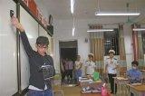 广西南宁中小学教室照明情况抽检:不合格率达66.6%
