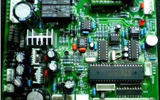 基于4A数控稳压电源参考设计方案(原理图+程序)