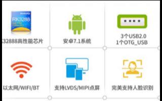亿晟YS-M8C主板的性能特点及应用范围