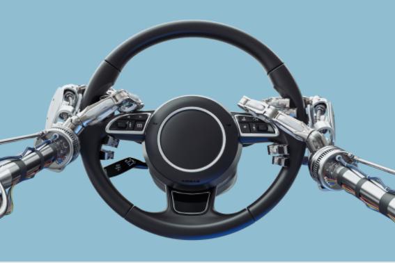 当自动驾驶遇上机器人三大定律时