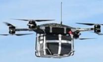 英国购买海上重型升降机UA,为舰船补给物资