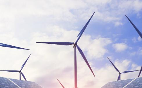 亚马逊与rsted签署了一份为期十年的企业购电协议