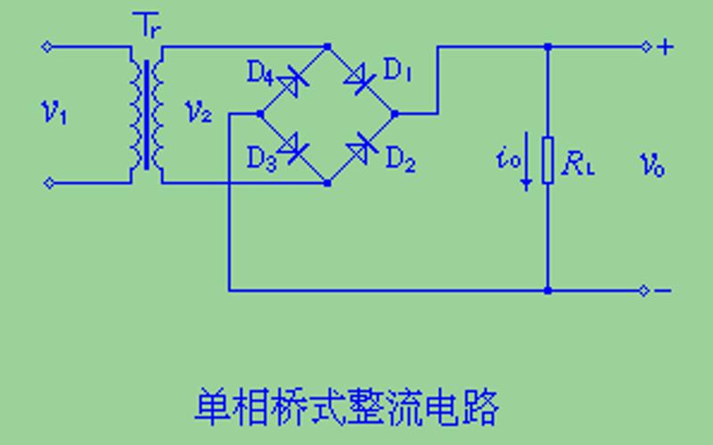 直流稳压电源原理的学习课件免费下载