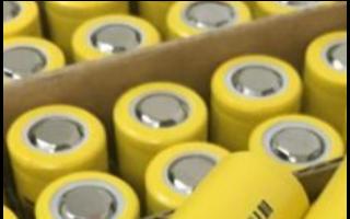 2020年,一度黯然失色的磷酸铁锂电池重现曙光