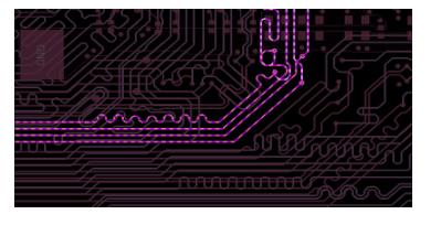 浅谈高速设计中阻抗控制和四个阻抗控制网络分析