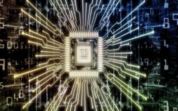 2021 年AI 芯片領域第一筆逾 10 億元融資,騰訊連投四輪